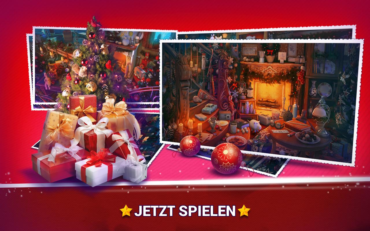 wimmelbild weihnachten  rätselspiele für kinder kostenlos