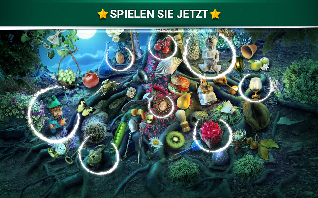 Wimmelspiele Deutsch