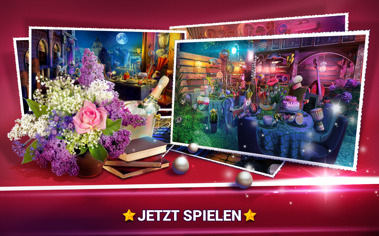 Gratis Wimmelbildspiele Vollversion Deutsch