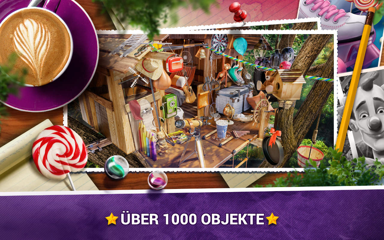 Wimmelbilder Deutsch Online Spielen
