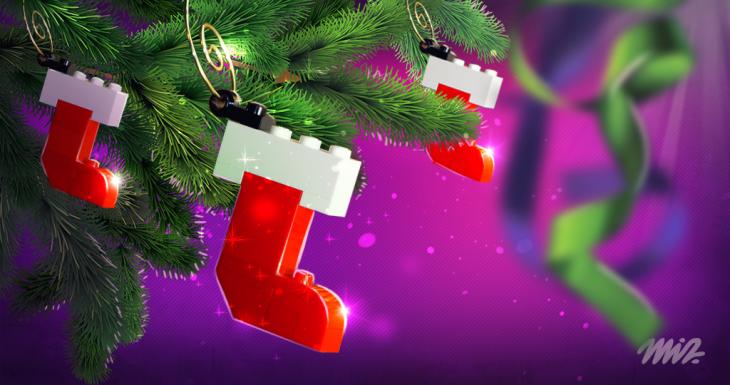 Weihnachtszeit Spielzeug