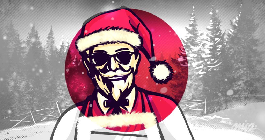 Saturnalien und ihr Einfluss auf Weihnachten - Midva Spiele