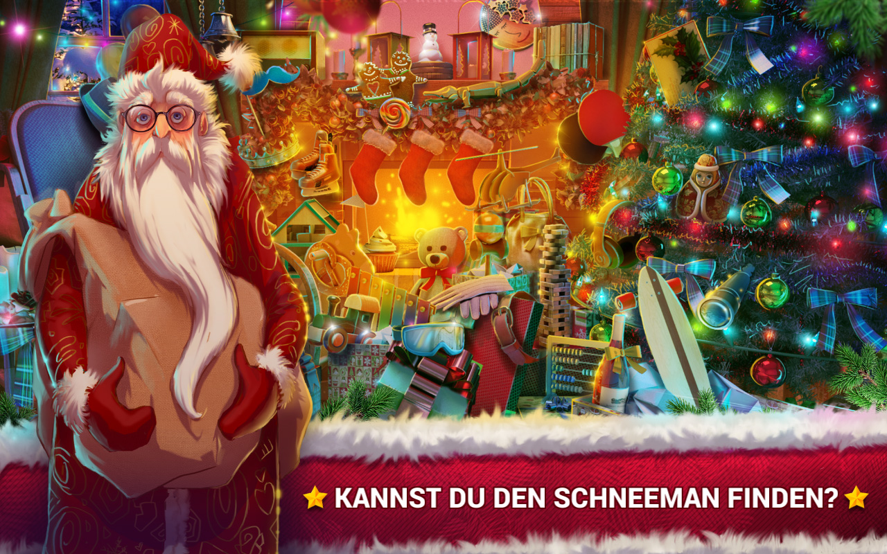 Wimmelbildspiele Gratis Vollversion
