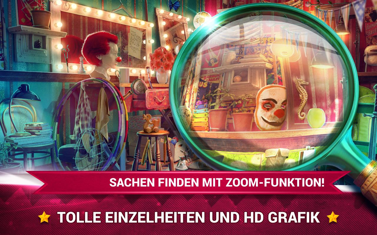 Gegenstände Suchen Spiel Kostenlos Deutsch
