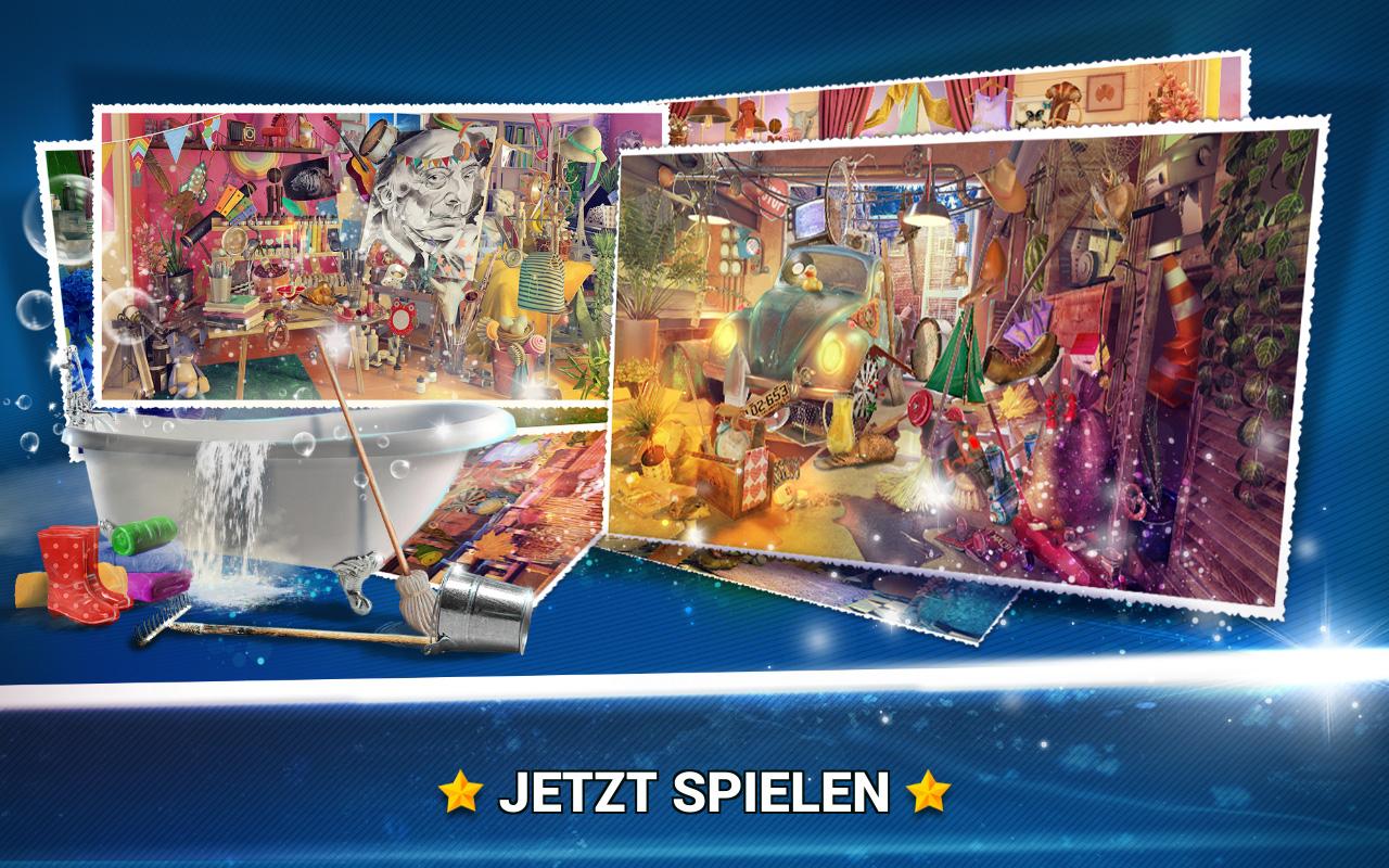 Spiele Wimmelbilder Deutsch