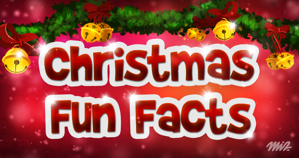 Bizarre Christmas Facts