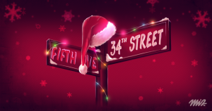 Christmas Movies Miracle on 34th Street