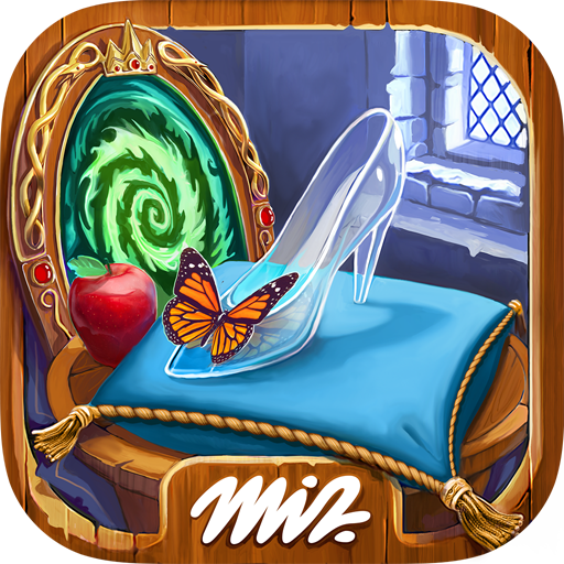 hidden object fairy tale stories
