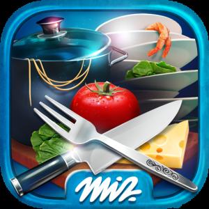 Objets cach s cuisine en d sordre jeux midva gratuits - Des jeux de cuisine gratuit ...