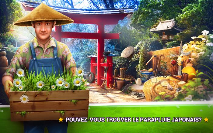 Jardin Zen Tresors Caches Jeux Midva Gratuits En Francais