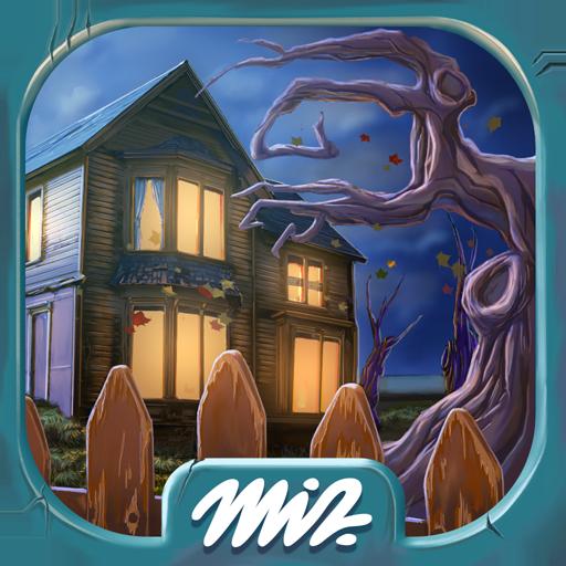Objets Cachés Maison des Fantômes