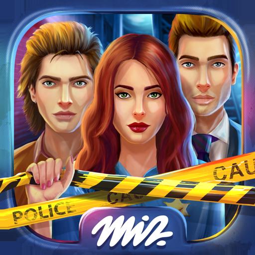 Detektivska Priča Ljubav i Zločin - Ljubavne Igre